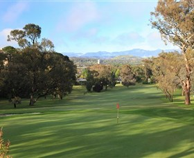 Federal Golf Club - Accommodation Find