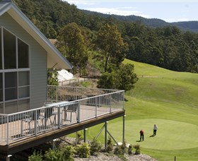 Kangaroo Valley Golf Club - Accommodation Find