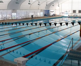 Canberra Olympic Pool and Health Club - Accommodation Find