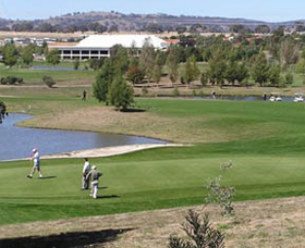 Gungahlin Lakes Golf and Community Club - Accommodation Find