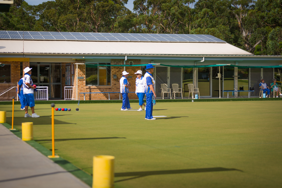 Lake Conjola Bowling Club - Accommodation Find