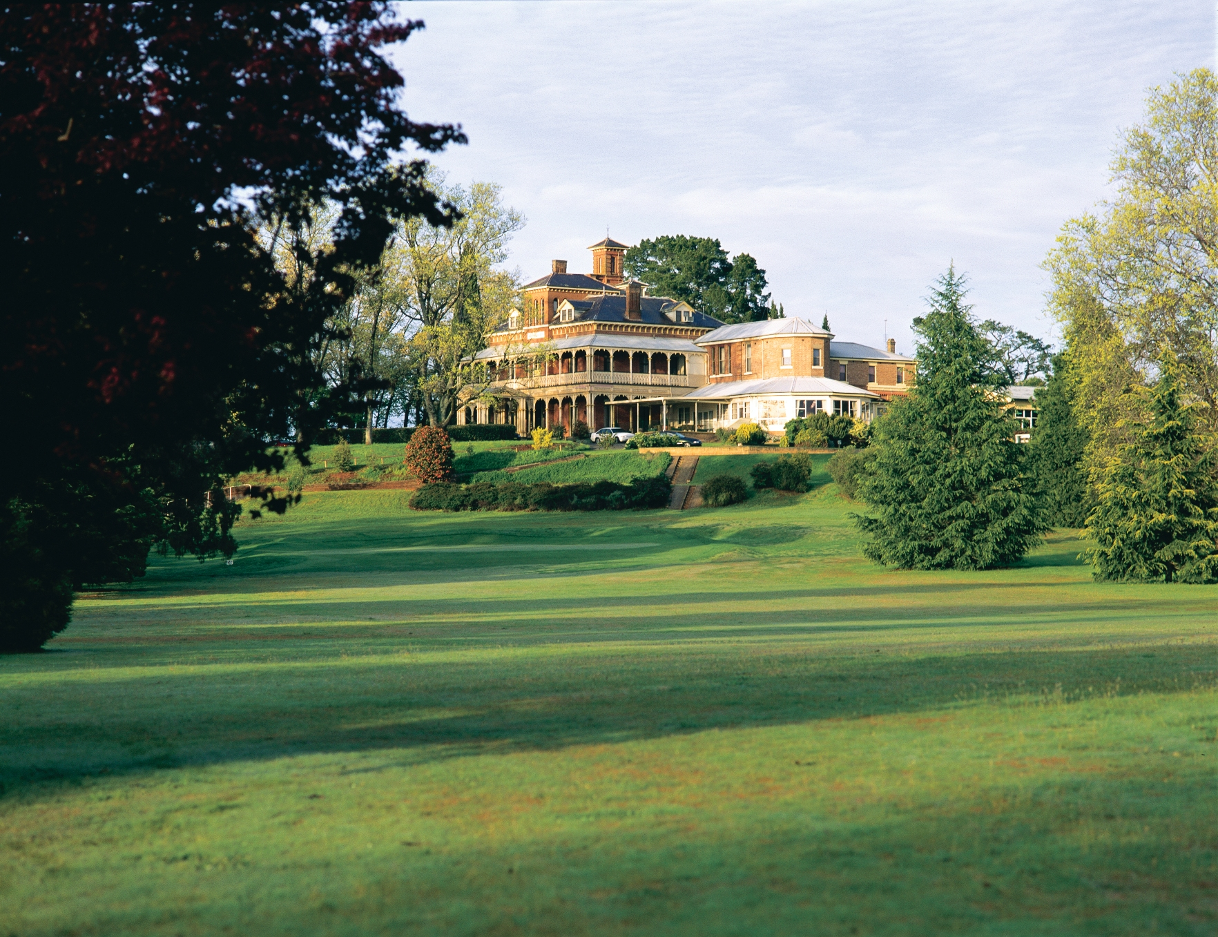 Duntryleague Golf Club - Accommodation Find