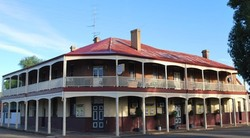 Brookton Club Hotel - Accommodation Find