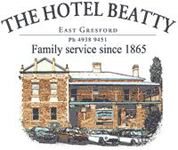 Beatty Hotel - Accommodation Find