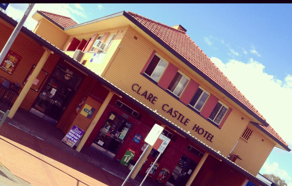 Clare Castle Hotel - Accommodation Find