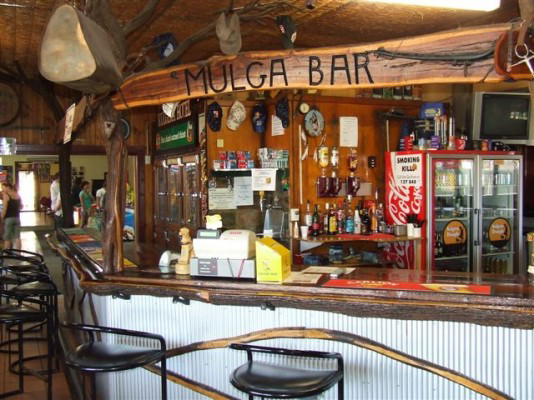 Kulgera Roadhouse - Accommodation Find