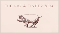 The Pig  Tinder Box - Accommodation Find