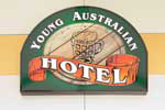 Young Australian Hotel - Accommodation Find