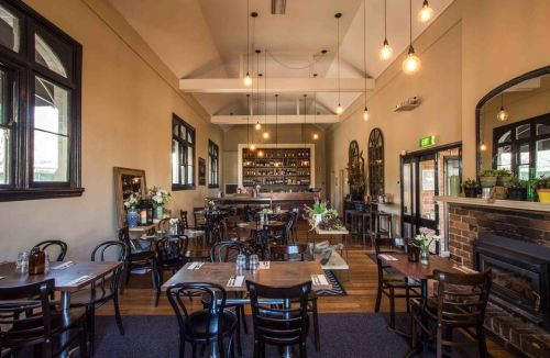 Union Bank Wine Bar - Accommodation Find