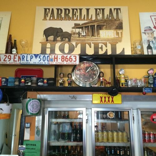 Farrell Flat Hotel South Australia - Accommodation Find