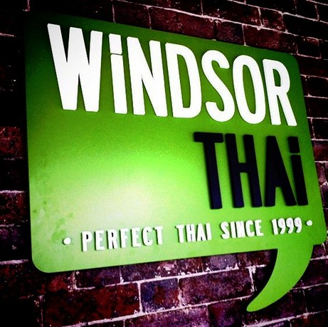 Windsor Thai Palace - Accommodation Find
