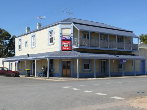 Port Wakefield Hotel - Accommodation Find