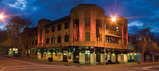Hotel Illawarra - Accommodation Find
