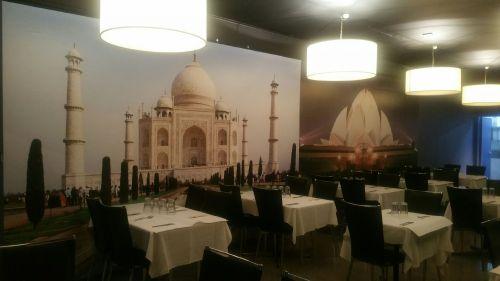 Vishal's Indian Restaurant - Accommodation Find