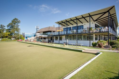 Taree Leagues Sports Club - Accommodation Find