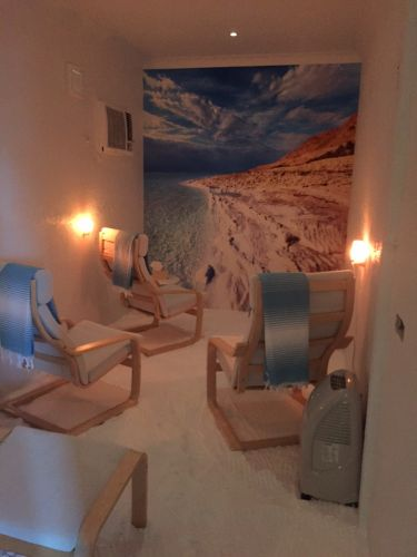 Salty Kisses Natural Therapy Centre - Accommodation Find