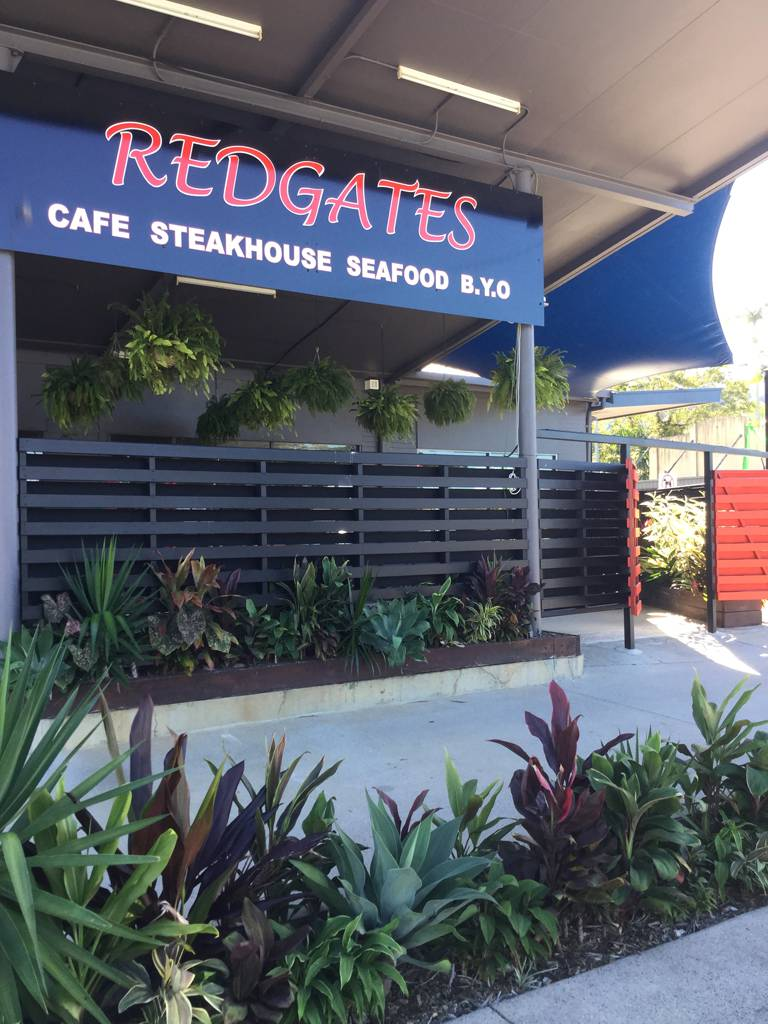 Redgates Caf Steakhouse Seafood - Accommodation Find