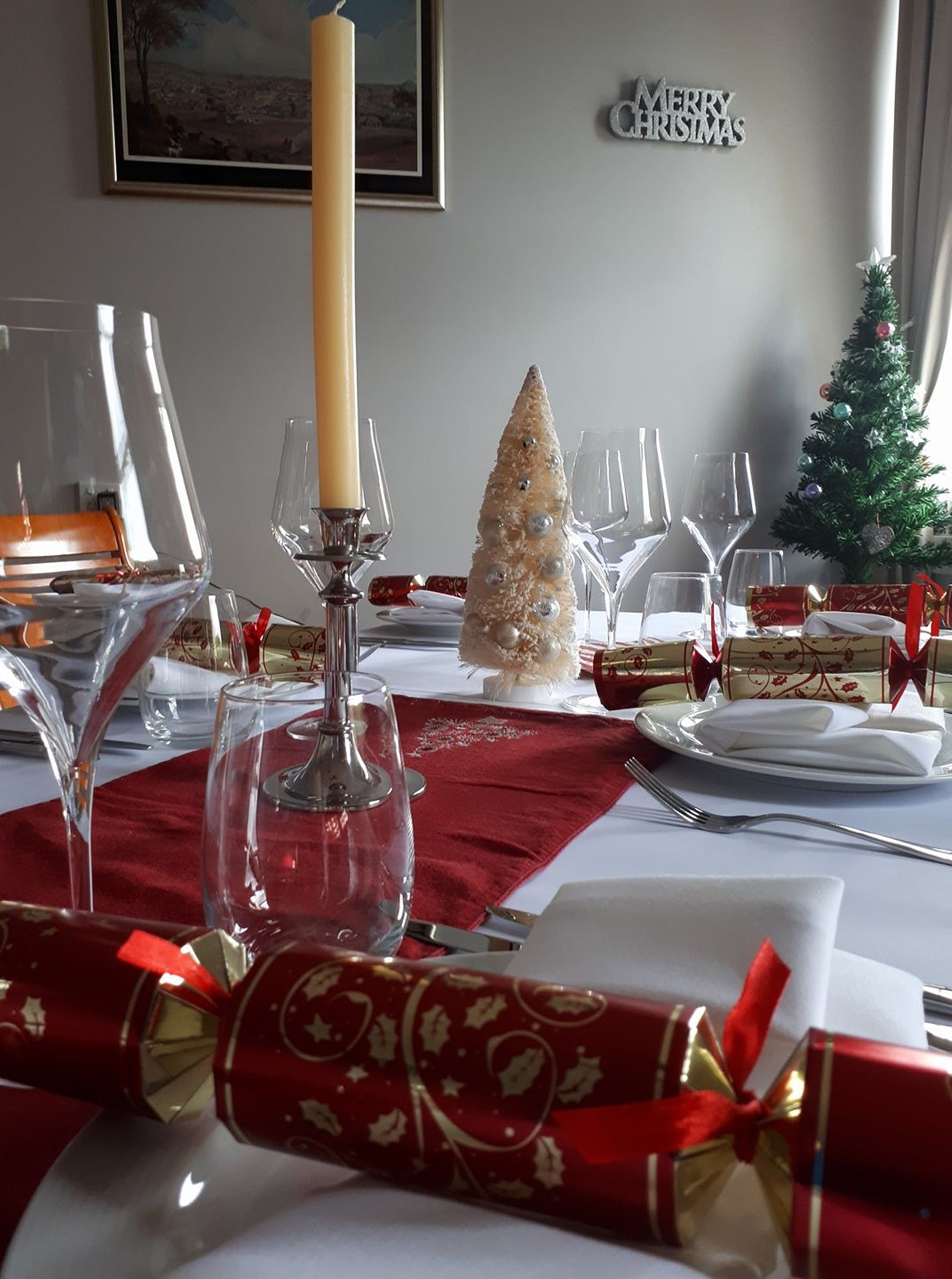 Christmas Day Lunch - Accommodation Find