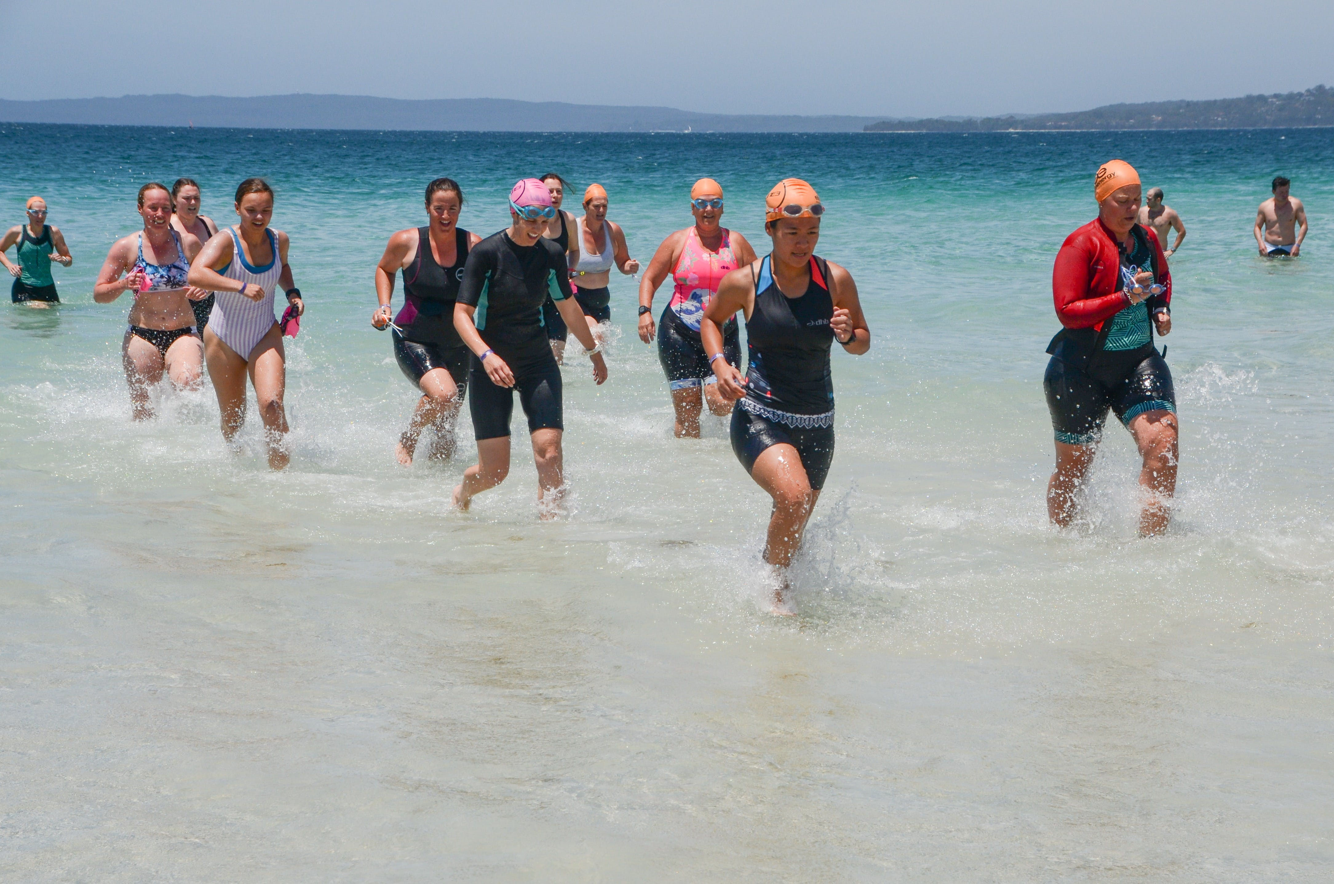IGA Callala Triathlon Festival - Accommodation Find