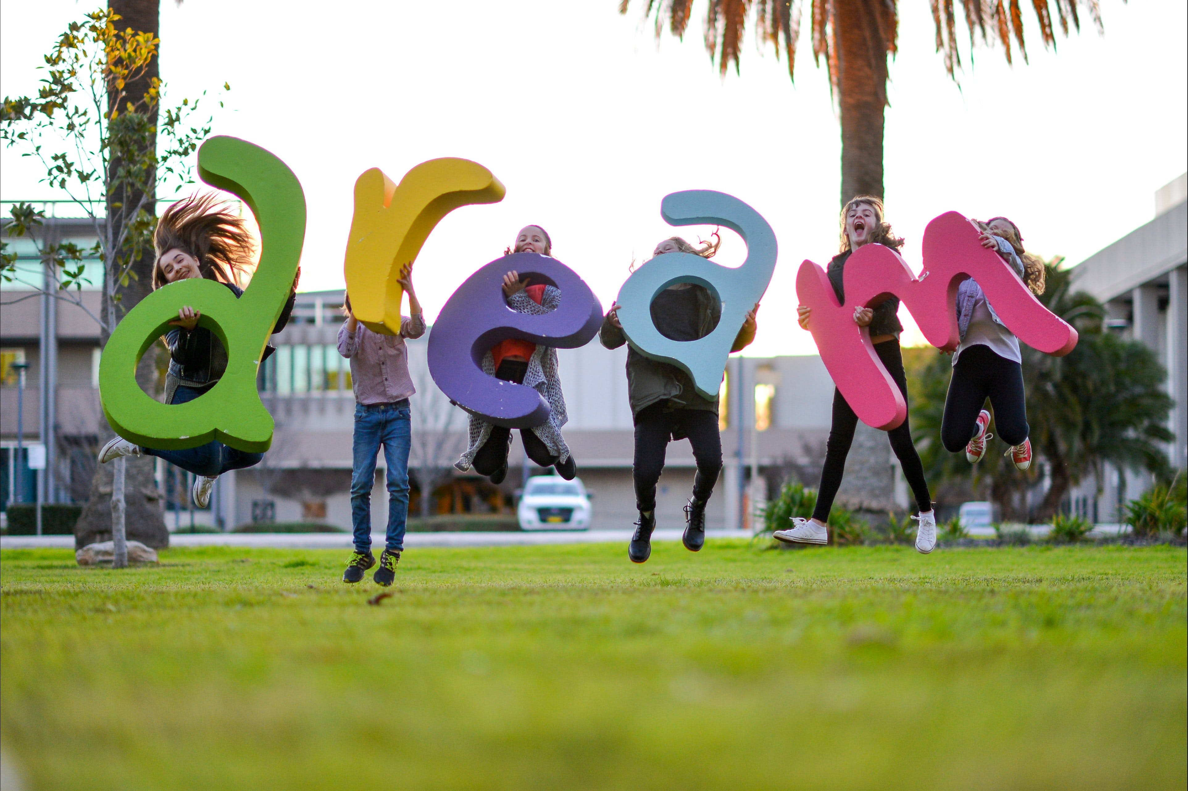 Macquarie Credit Union DREAM Festival - Accommodation Find