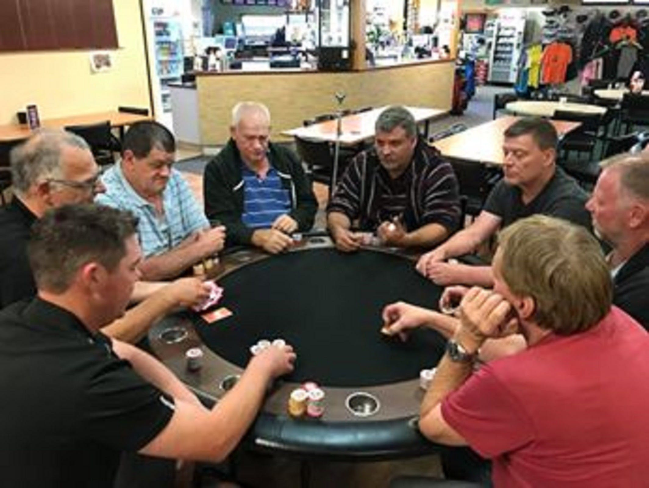 Numurkah Golf and Bowls Club - Poker Wednesday - Accommodation Find