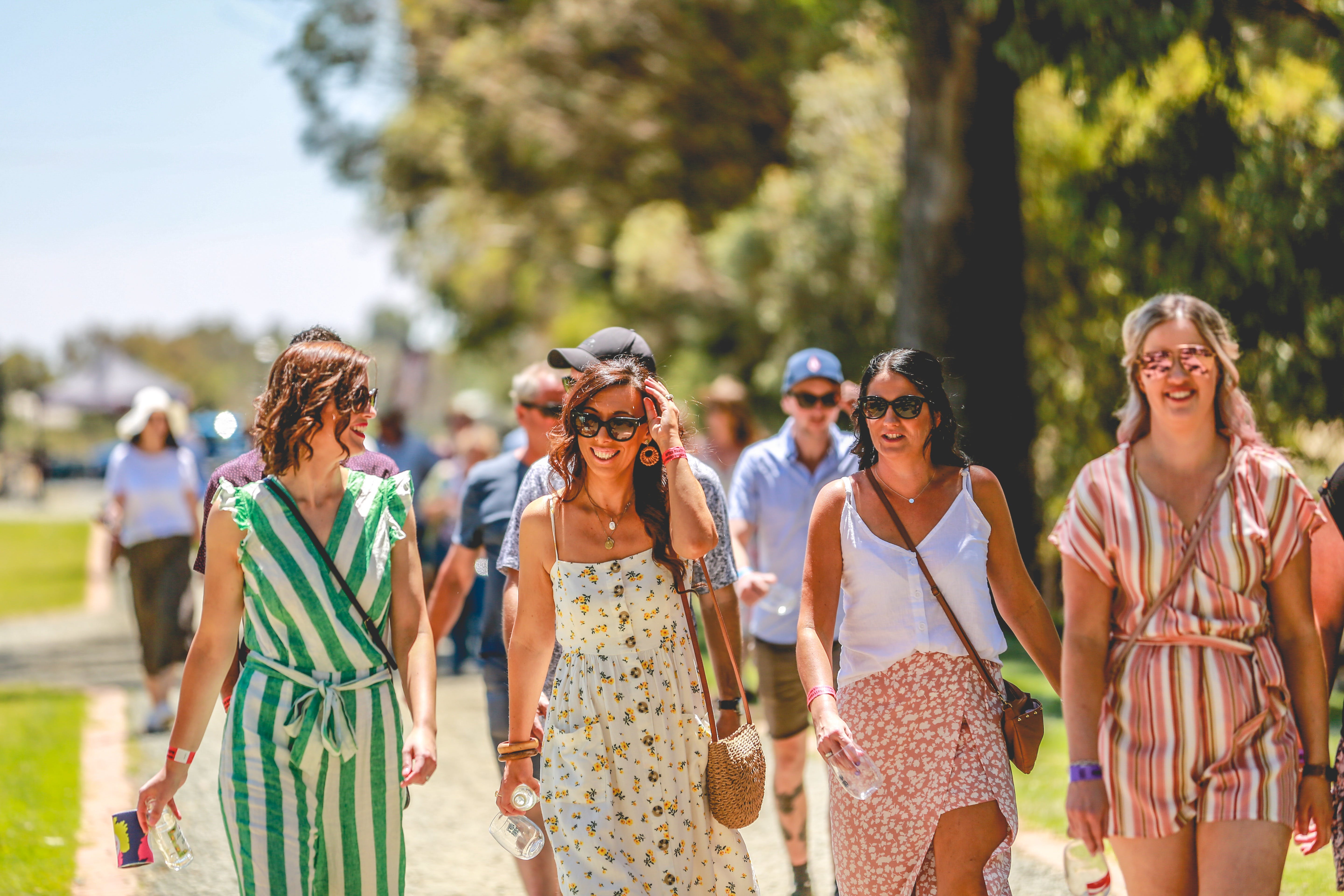 Perricoota Pop and Pour Festival - Echuca Moama - Accommodation Find