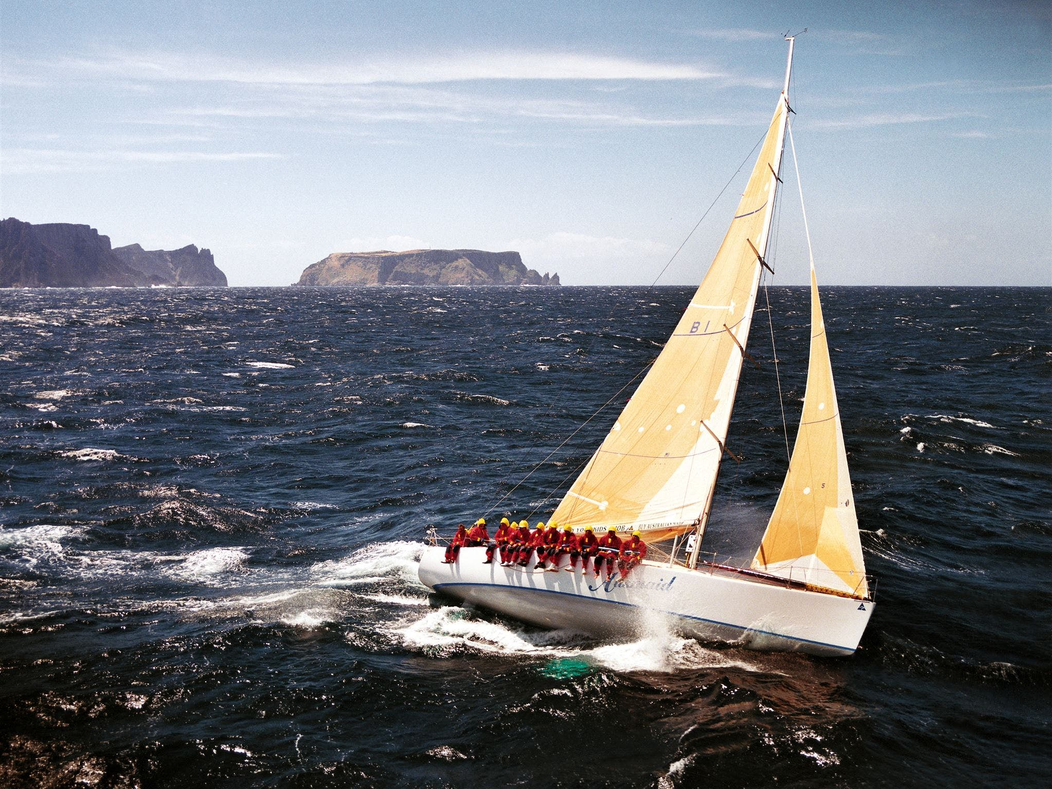 Rolex Sydney Hobart Yacht Race - Accommodation Find