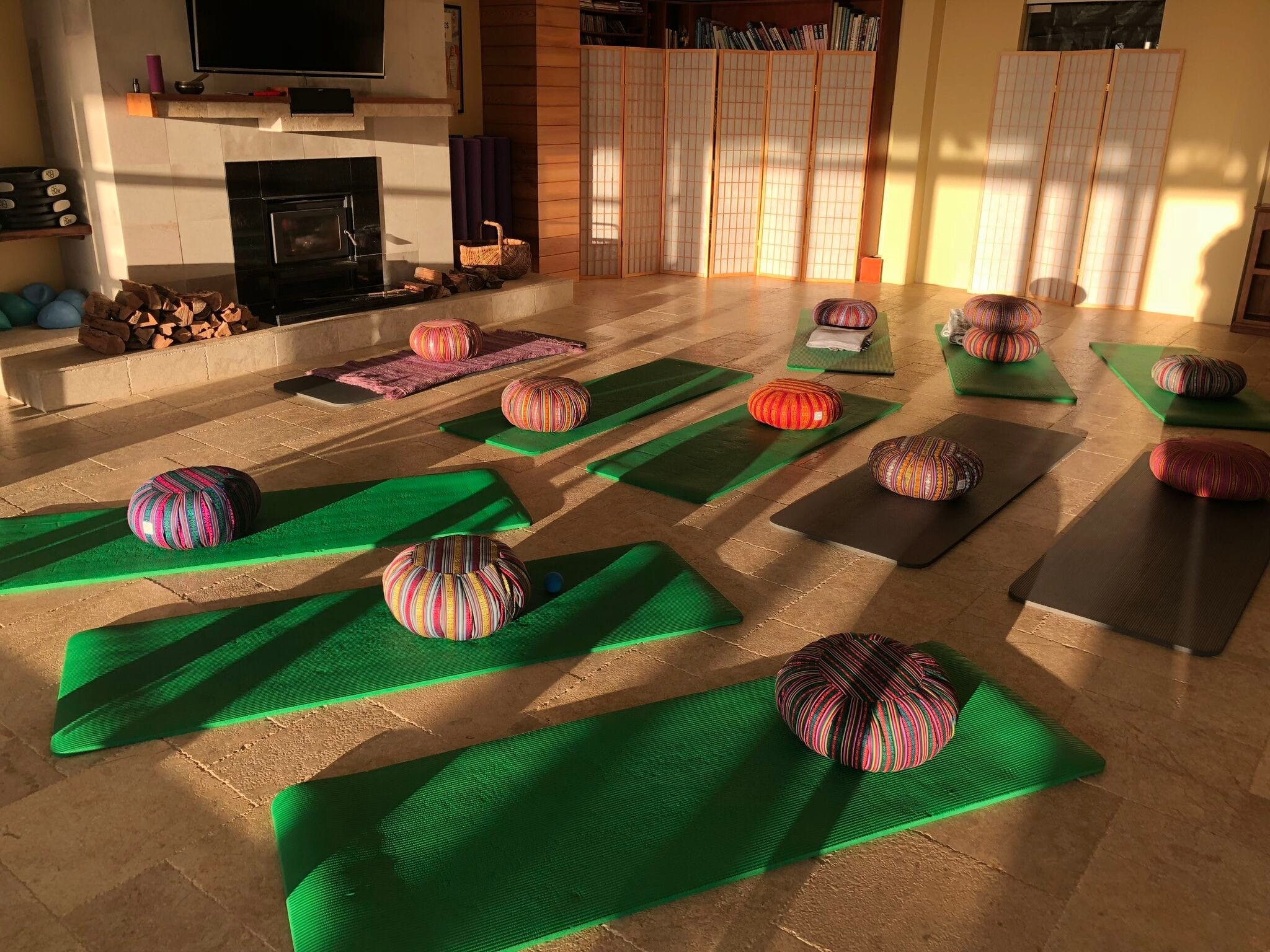 Spring Pilates Wellness Retreat - Accommodation Find