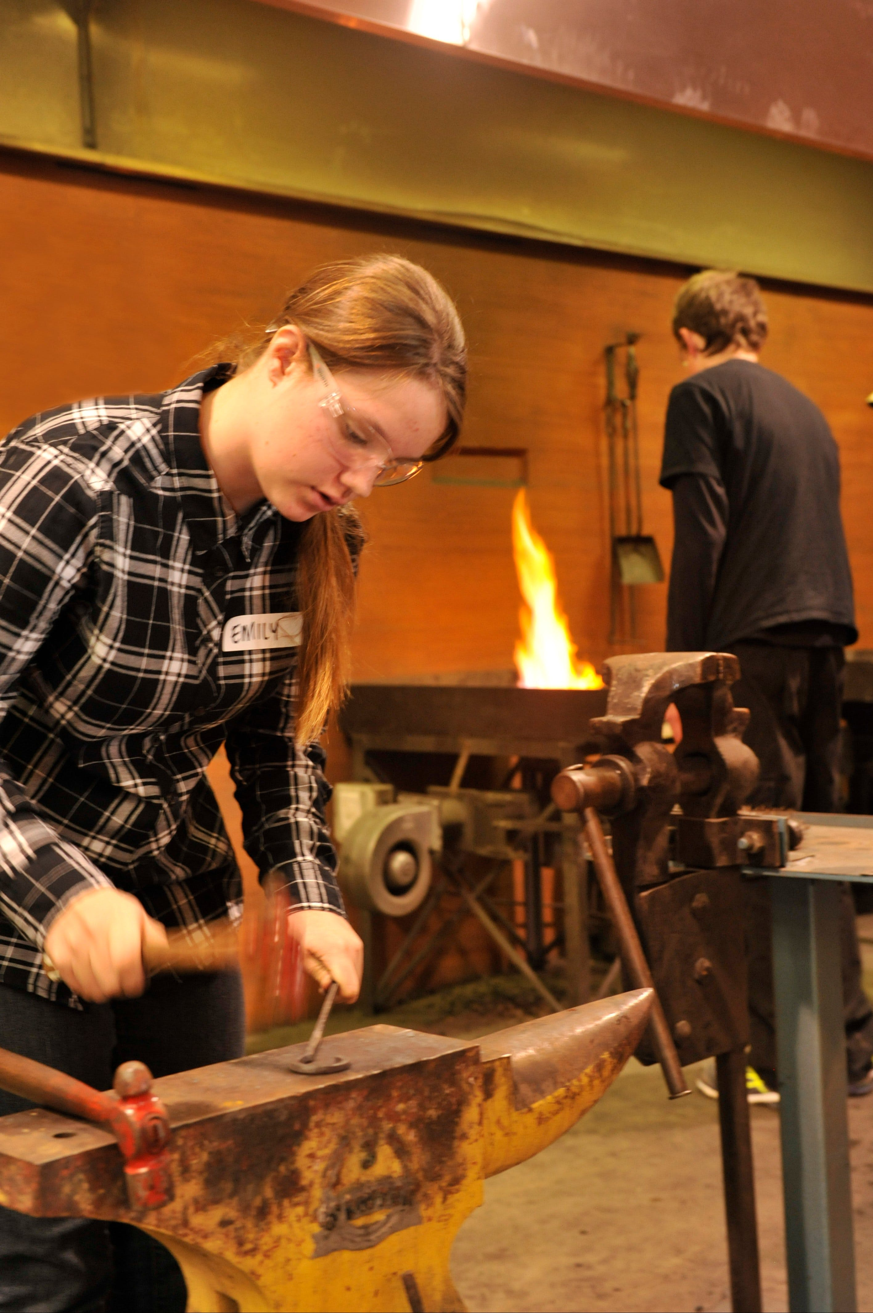 Blacksmithing Teen Workshop - Accommodation Find