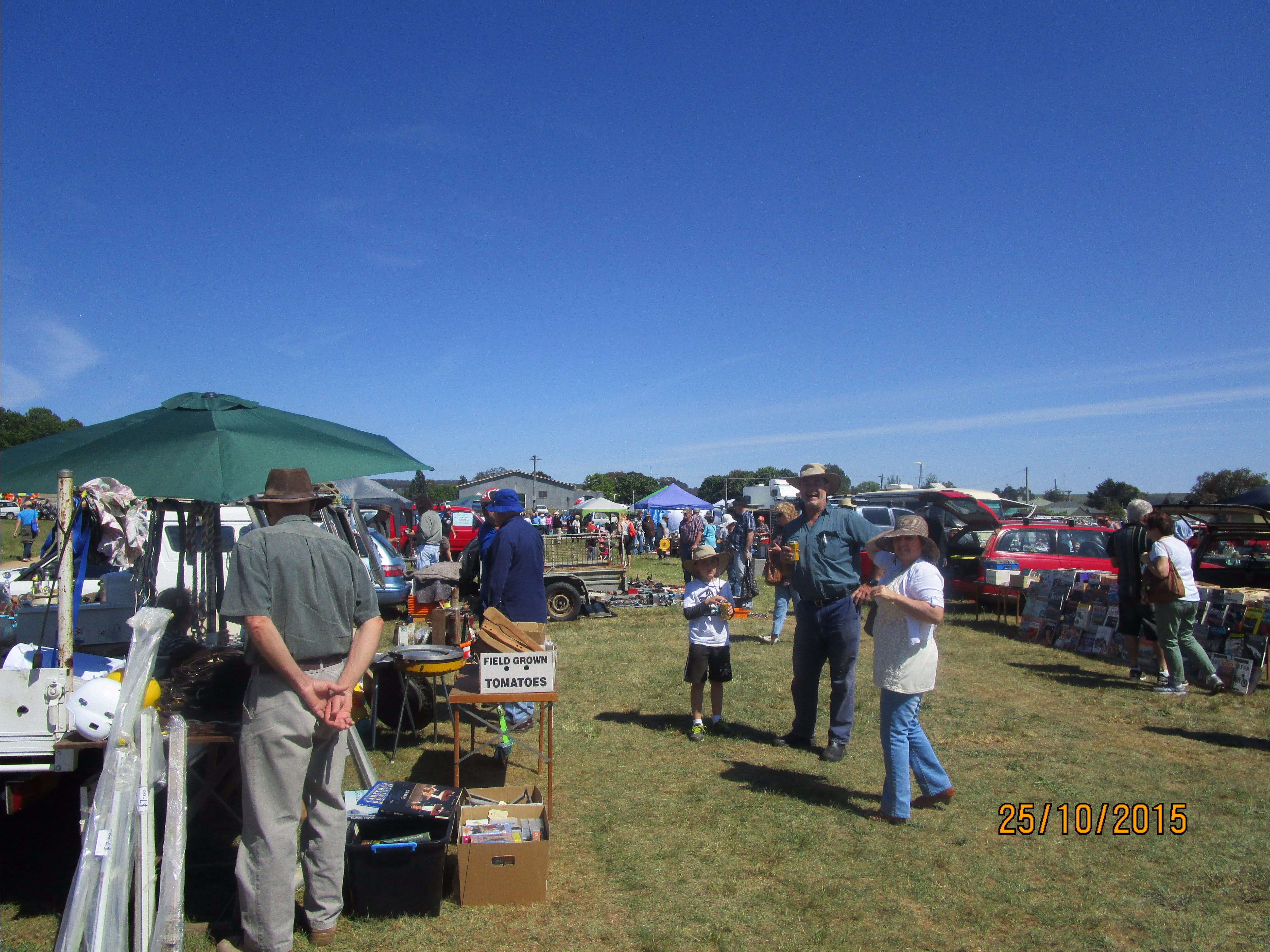 Crookwell Rotary Swap Meet and Market Day - Accommodation Find