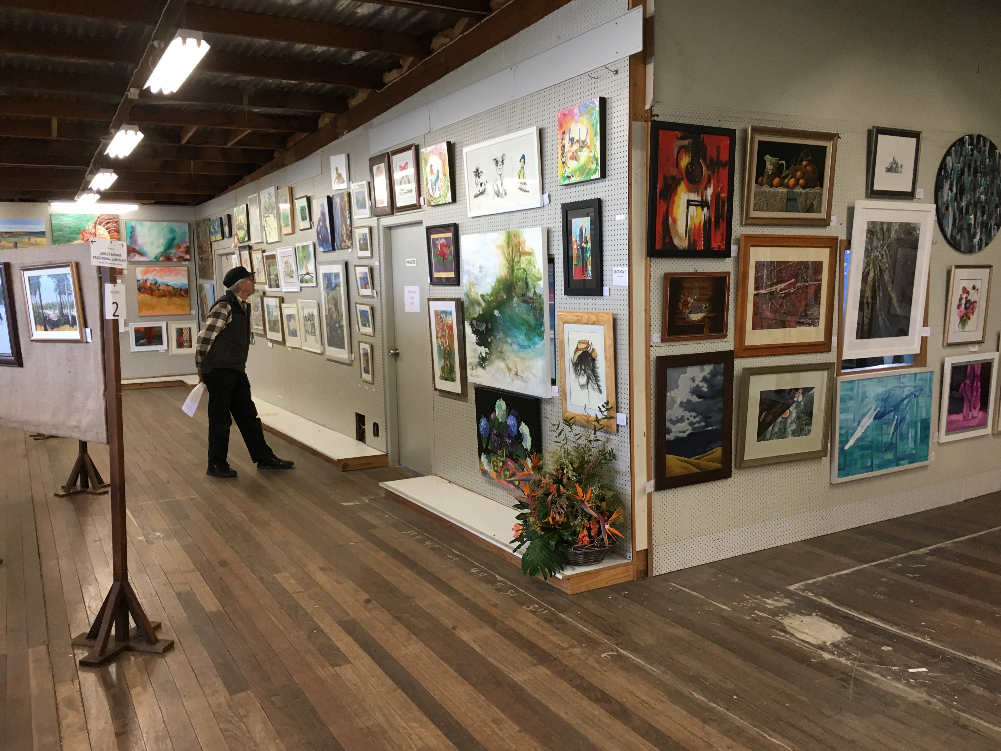 Dungog Arts Society Annual Exhibition - Accommodation Find