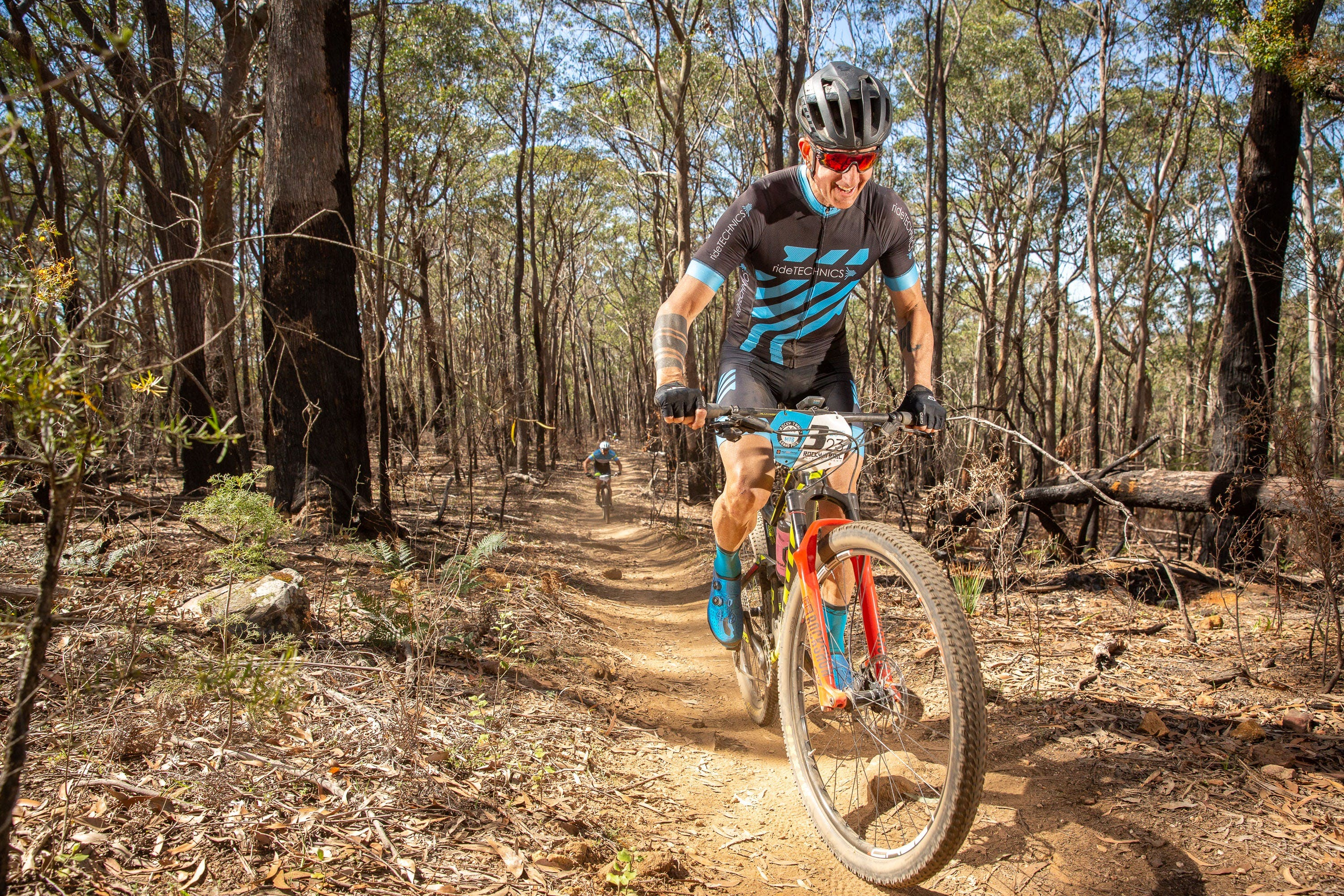Shimano Mountain Bike Grand Prix Race Six Kempsey - Accommodation Find