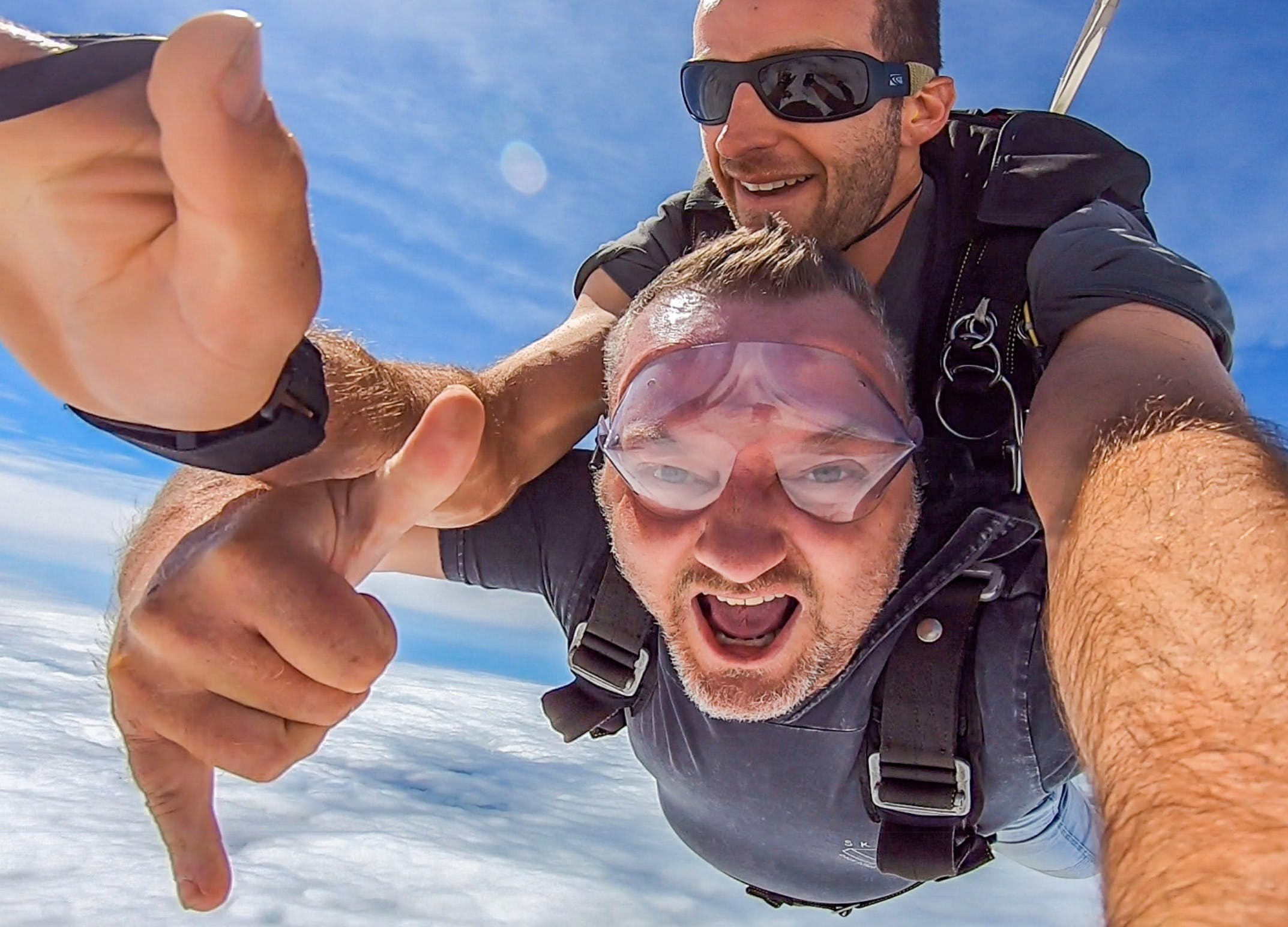 Skydive Bourke - Accommodation Find