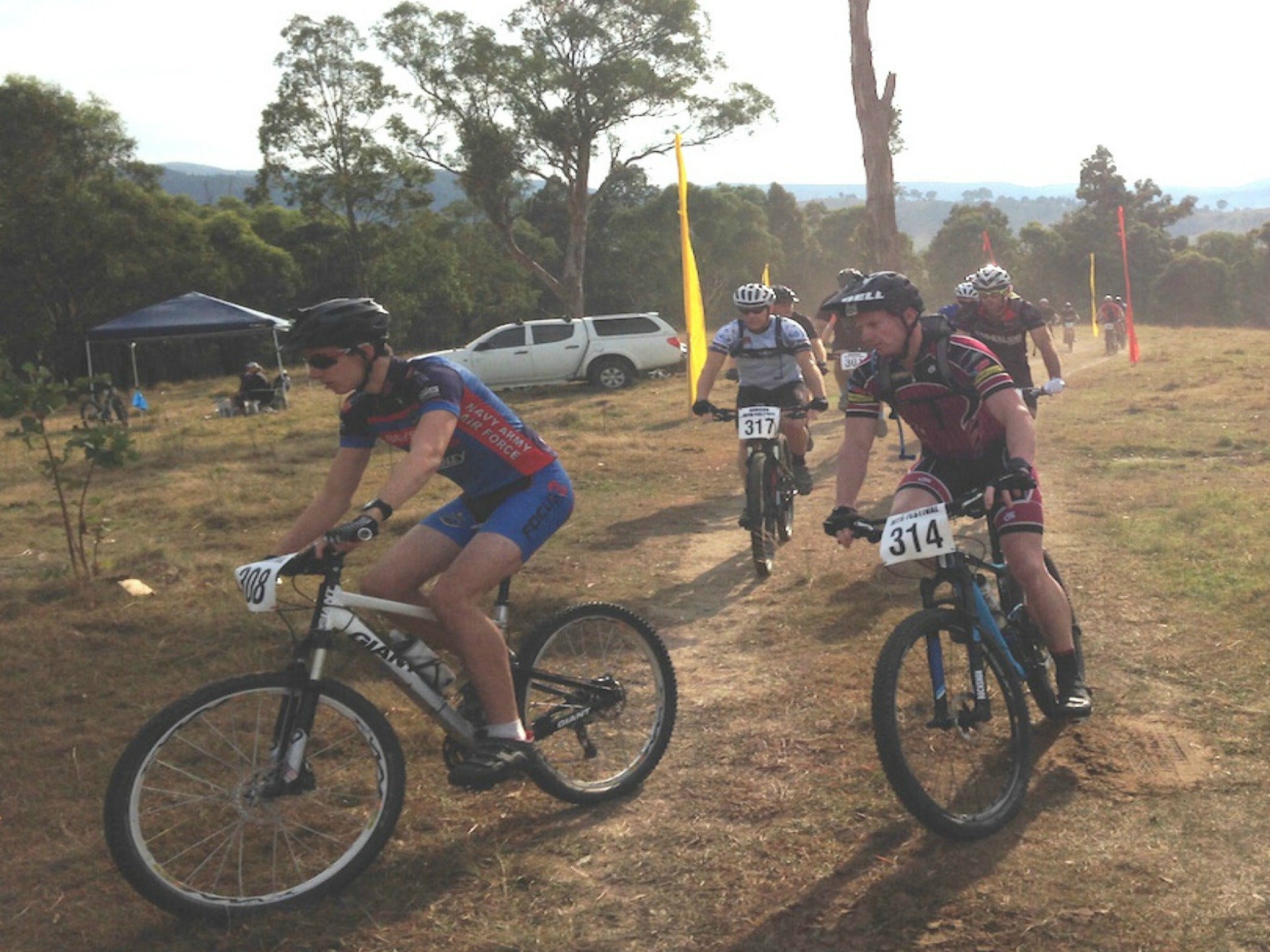 Dungog Mountain Bike Festival - Accommodation Find