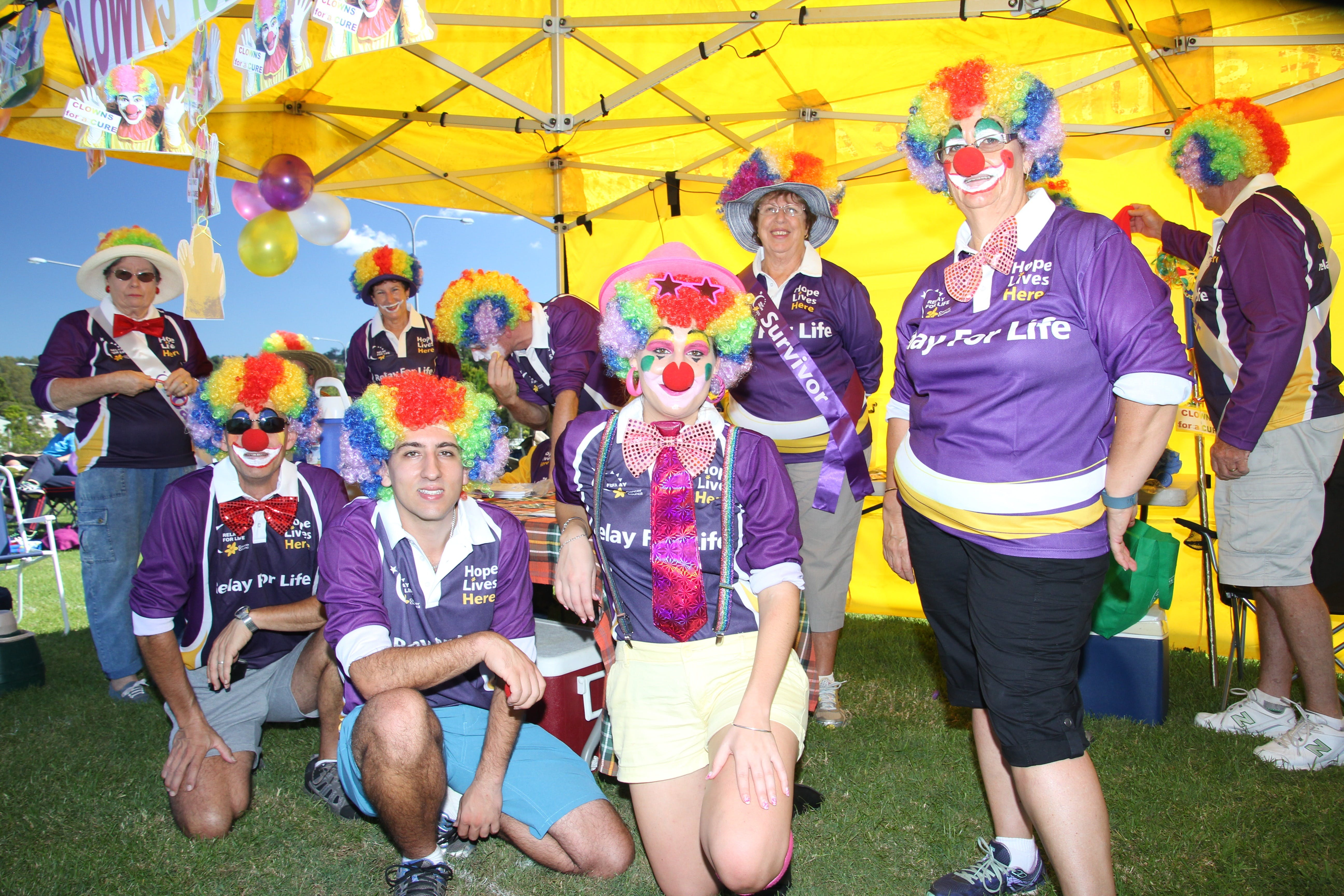 Grafton Relay for Life - NSW Cancer Council - Accommodation Find