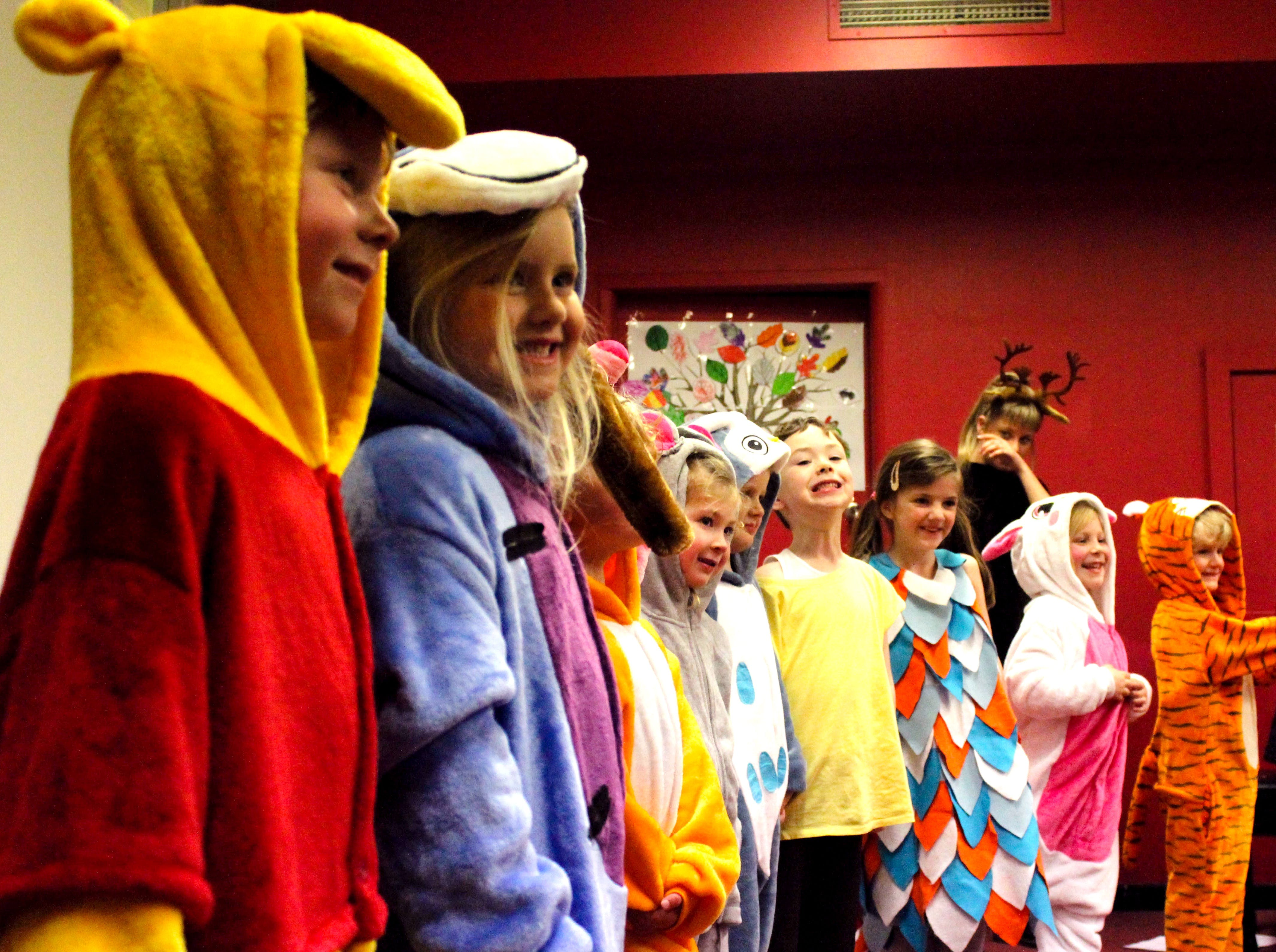 July Fairytale Theatre Holiday workshops in Hobart - Accommodation Find