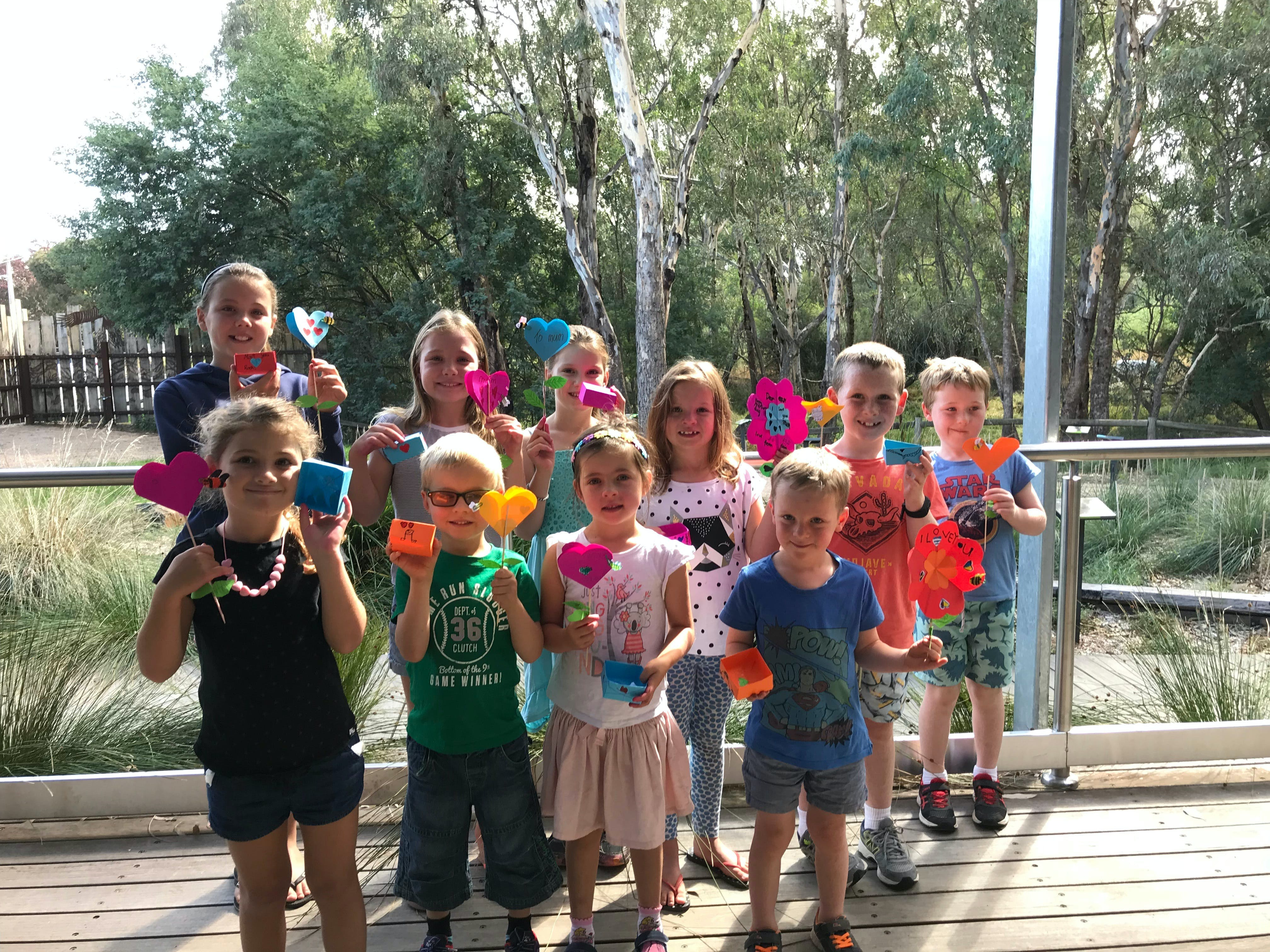 School Holiday Fun at the Y Water Discovery Centre - Accommodation Find