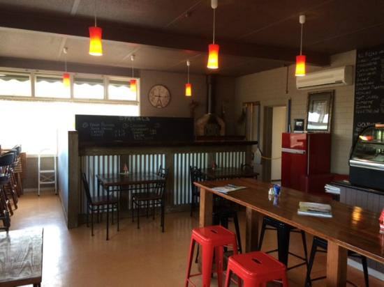 Jackson's on Albert Takeaway  Coffee Lounge - Accommodation Find