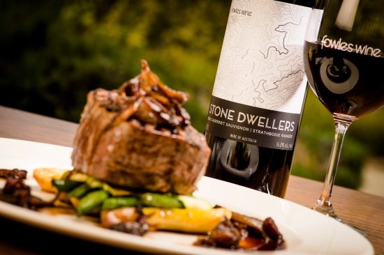 Fowles Wine Cellar Door and Cafe - Accommodation Find