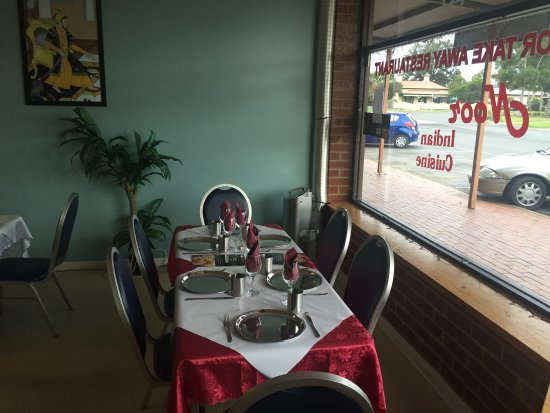 Noor Indian Cuisine - Accommodation Find