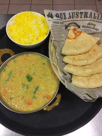 Indian Cuisine Parkes - Accommodation Find