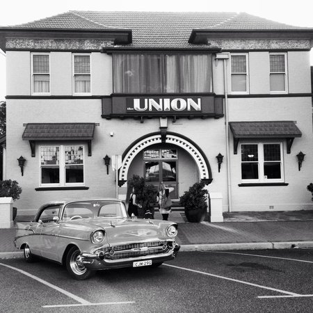 The Union Bar Inverell - Accommodation Find