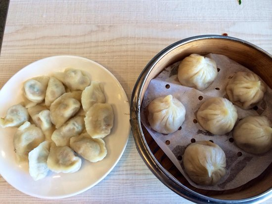CBD Dumpling House - Accommodation Find