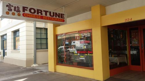 Fortune Chinese Restaurant - Accommodation Find