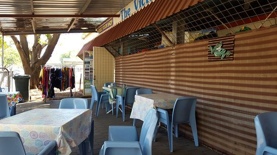 The Croc Stock Shop - Accommodation Find