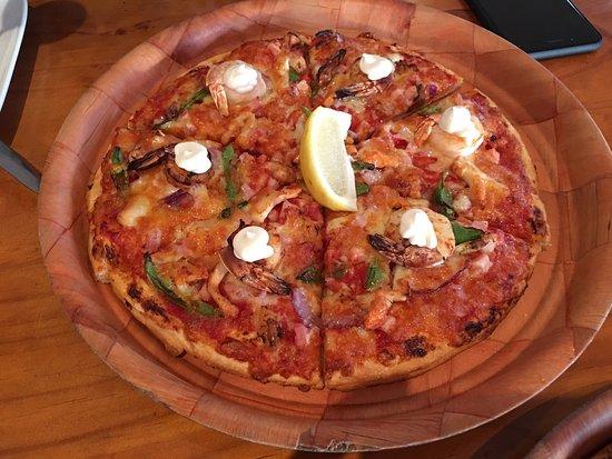 Trimboli's Pizzas - Accommodation Find