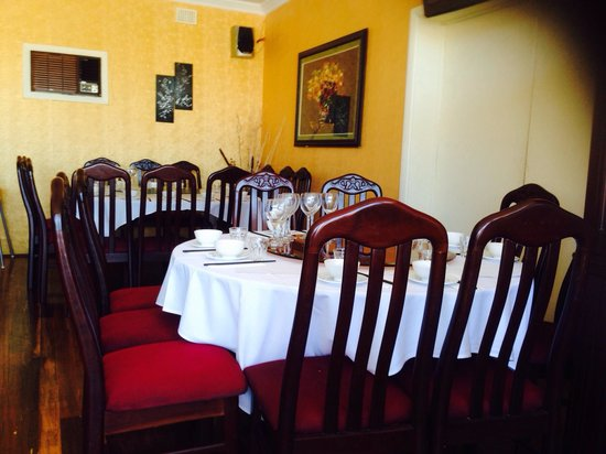 Sunflower Vietnamese Restaurant - Accommodation Find