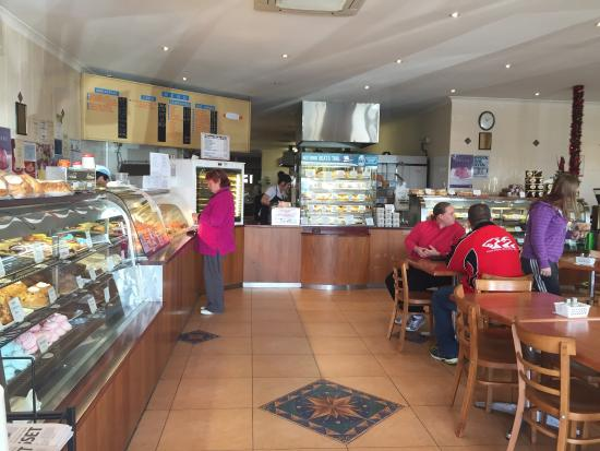 Port Pirie French Hot Bread - Accommodation Find