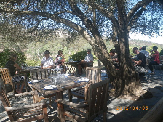 Skillogalee Winery  Restaurant - Accommodation Find