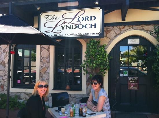 The Lord Lyndoch - Accommodation Find